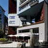 StoVentec ventilerade fasadsystem, Tjuvholmen, Aker Brygge, Oslo