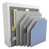 StoVentec fasadsystem, ventilerat
