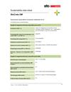 Hållbarhetsdatablad StoCrete GM 2016