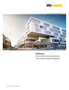 StoVentec ventilerade fasadsystem 2017