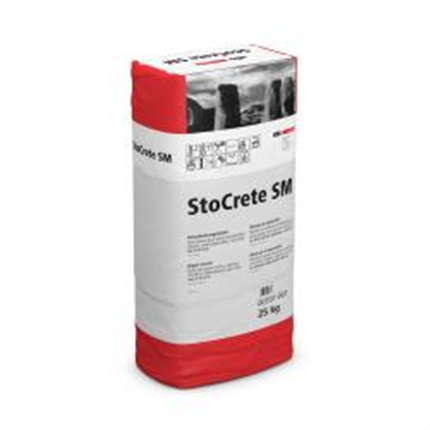 StoCrete SM