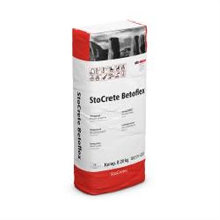 StoCrete Betoflex ytbeläggning