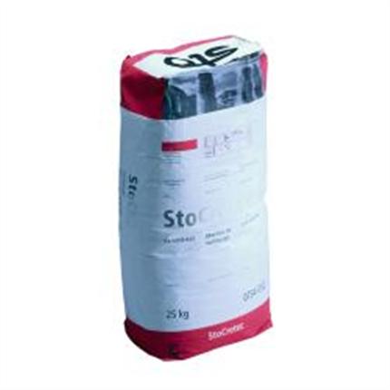 StoCrete TG 3 pågjutningsbruk