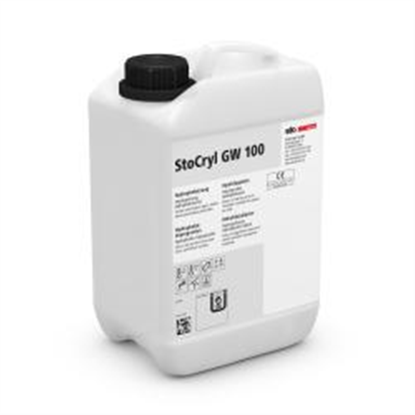 StoCryl GW 100 impregnering
