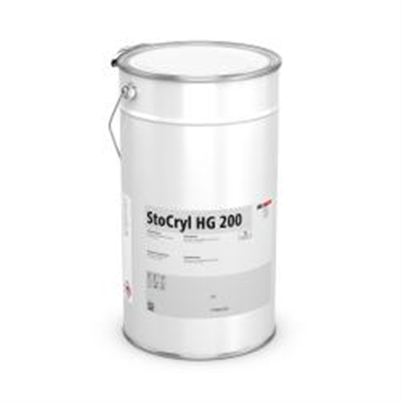 StoCryl HG 200 impregnering