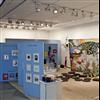 Wennerström Ljuskontroll har installerat Tridonic produkter på Kulturhus och Bibliotek, Vallentuna