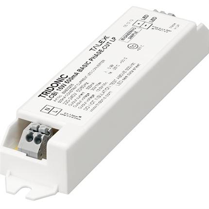 Tridonic LED-driftdon - dimbara