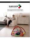 SubFloor ventilerade golv
