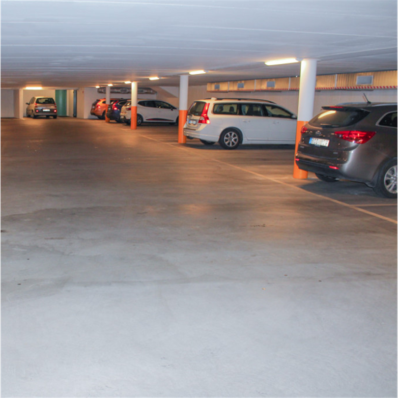 Ytskyddsprodukter för betonggolv, garage