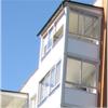 Mir PVC-fönster
