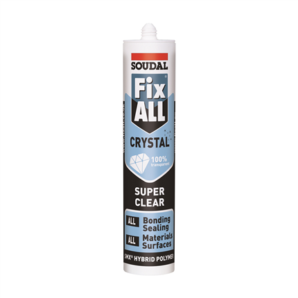 Fix All Crystal tätningsmedel