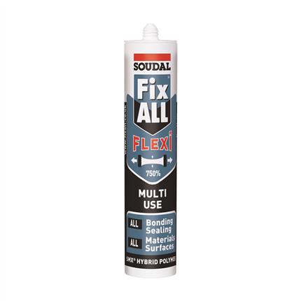 Fix All Flexi fogmassa