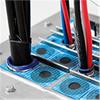 Skyddsprodukter Genomföring för kabel och rör - Roxtec BG