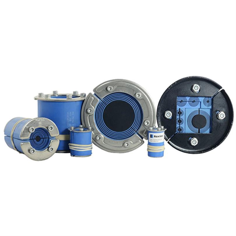 Skyddsprodukter Roxtec genomföringar för kabel och rör