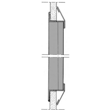 TS inspektionsluckor Standard