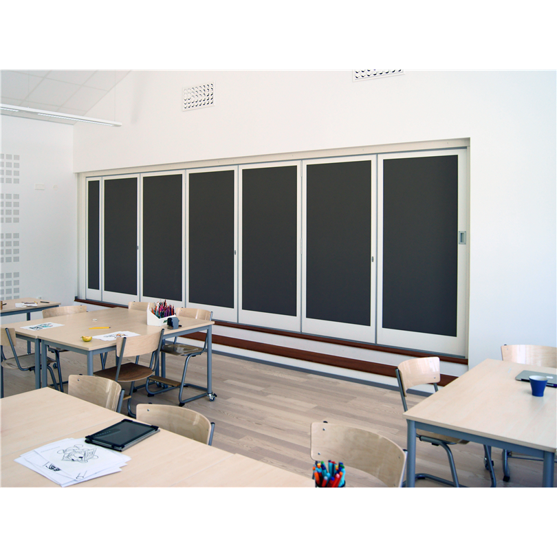 Winab Quiet Solutions, Skrylleängsskolan