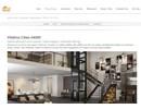 Cibes A4000 på webbplats