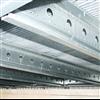 Weland Sigmabalk för entresolplanskonstruktioner