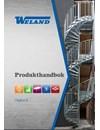 Weland produkthandbok utgåva 6