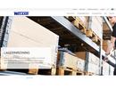 Weland lagerinredningar på webbplats