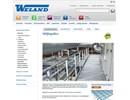 Weland miljögaller på webben
