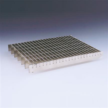Weland aluminiumgaller