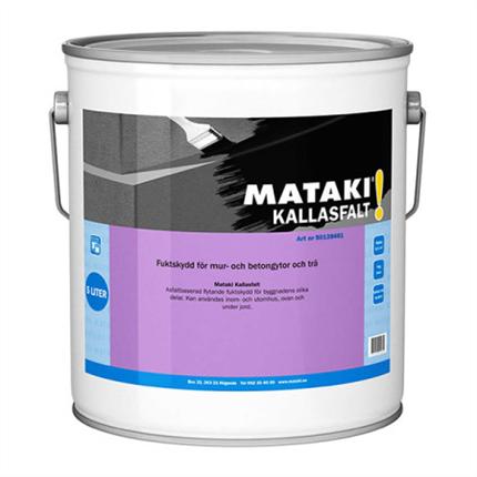 Mataki Kallasfalt, 5 liter