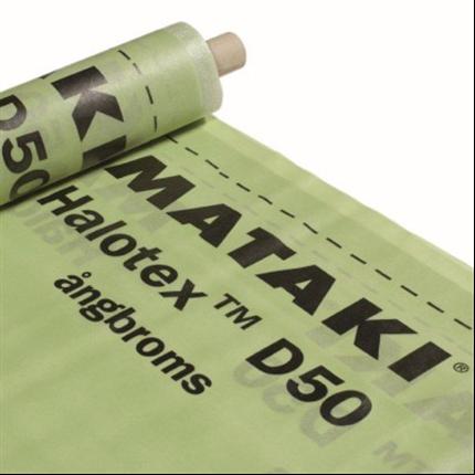 Mataki ångbroms Halotex D50