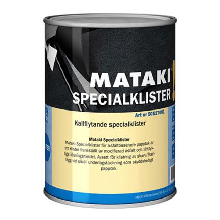 Mataki Specialklister