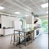 Modulsystem S3000, skola med hemkunskapssal