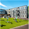 Modulsystem S3000, skolmoduler i tre våningar
