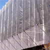 Layher Armerad plast/väderskydd