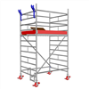 Layher Uni Compact rullställning- 2,3 meter