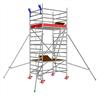 Layher Uni Compact rullställning- 3,3 meter