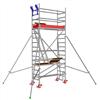 Layher Uni Light rullställning- 3,3 meter