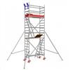 Layher Uni Light rullställning- 4,3 meter
