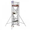 Layher Uni Light rullställning- 5,3 meter