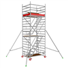 Layher Uni Stair rullställning- 4,3 meter