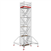 Layher Uni Stair rullställning- 8,3 meter