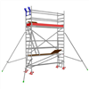Layher Uni Standard rullställning- 3,3 meter