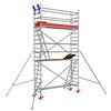 Layher Uni Standard rullställning- 4,3 meter