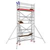 Layher Uni Standard rullställning- 5,3 meter