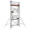 Layher Uni Standard rullställning- 6,3 meter
