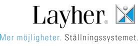 Layher AB