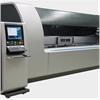 Bearbetning sker med CNC-maskin.