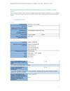 Byggvarubedömningens deklarationsmall för bedömning av produkter