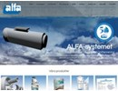 Utjämningsmagasin på webbplats
