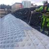 Tecomatic Betongmadrass - Infärgad betongmadrass
