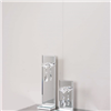 Huntonit Basic Wall innervägg - Microfog väggpanel, Brilliant Vit