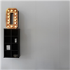 Huntonit Basic Wall innervägg - Microfog väggpanel, Mist